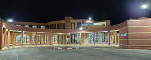 إيليزي: افتتاح المحطة البرية الجديدة لنقل المسافرين